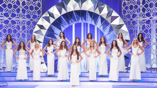 Magyarország Szépe Miss World Hungary